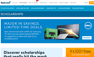 Free Private Scholarship Databases - Find Over $20 Billion